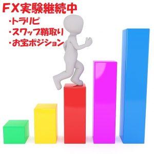 FX実験継続中のアイコン